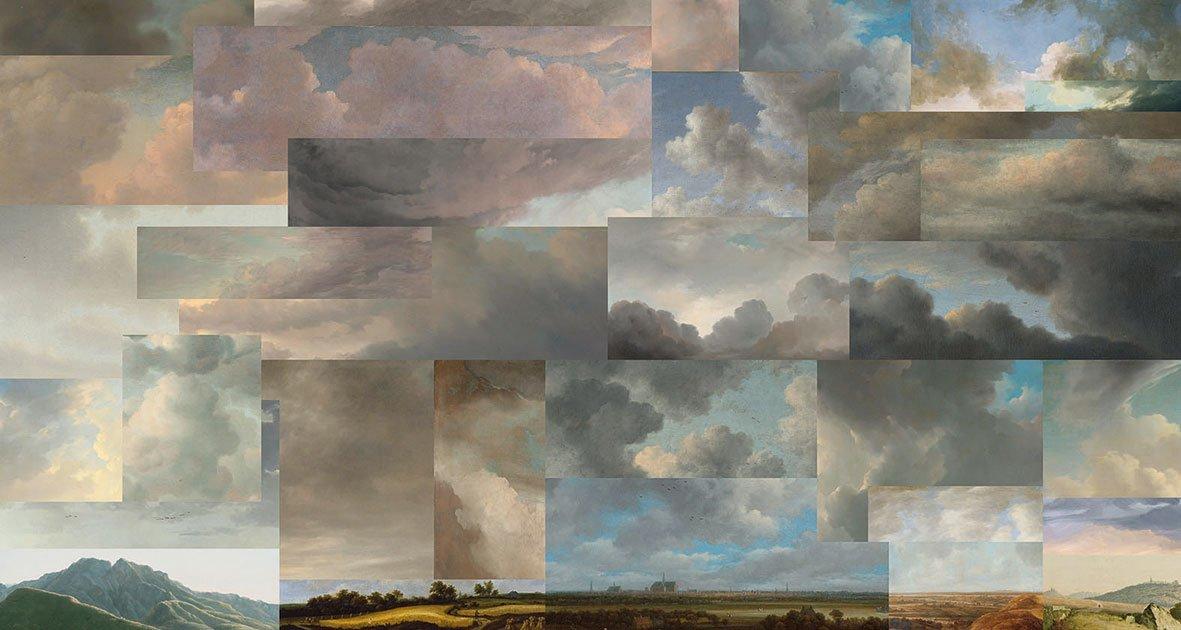 Collective Landscape